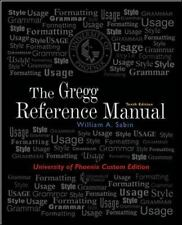The Gregg Reference Manual : A Manual of Style, Grammar, Usage, and...