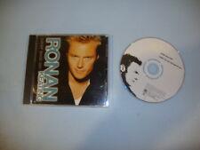 Lovin Each Day by Ronan Keating (CD, 2001, Polydor)