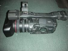CANON XH A1 HDV 1080i Mini DV HD High Definition Video Camera Camcorder