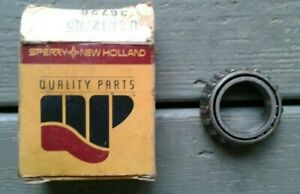 NOS New Holland tractor part 36726 cone bearing only no cup