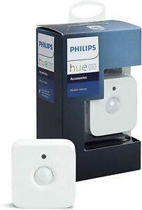 Philips Hue Smart Wireless Motion Sensor