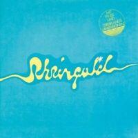 "RHEINGOLD ""RHEINGOLD"" CD NEW"