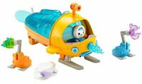 Polar Exploration Vehicle for Octonauts Television Show