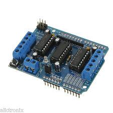 Motor Drive Shield L293D For Arduino Duemilanove Mega UNO