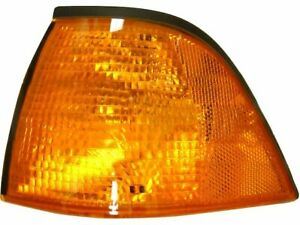 For 1992-1995 BMW 325is Turn Signal / Parking Light Front Left TYC 61675KN 1993