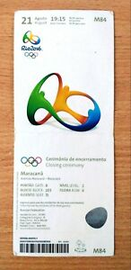 Olympic tickets SOCHI 2014 RIO 2016 LONDON 2012 VANCOUVER 2010