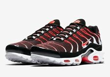 Nike Air Max Plus TN INJA noir Femme Baskets Taille UK 6