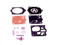 Compatible con Stihl 064 066 MS650 MS660 K15-WJ K12-WJ Kit De Carburador Walbro Carburador