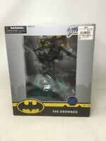 DC Gallery Dark Knights Metal THE DROWNED PVC Statue Figure Diorama Diamond