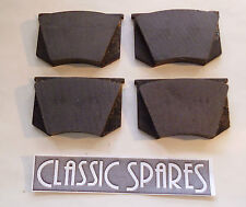 AC GREYHOUND 1960 - 1964   NEW FRONT BRAKE DISC PADS SET OF 4  (NJ920)