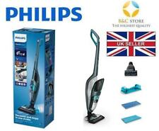 NEW Philips PowerPro Aqua 3 in 1 FC6409/01 Cordless Vacuum Cleaner Mop Hendheld