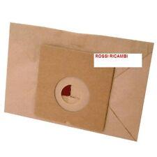 1219 1220 10 Sacchetto per aspirapolvere adatto per CLATRONIC//CTC BS 1217