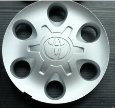 2000-04 Toyota Tundra Sequoia Tacoma Alloy Wheel Center Caps Hubcap oem Ge