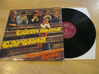LP Theo Schumann Combo Guten Abend Carolina Vinyl Schallplatte AMIGA DDR 855 268