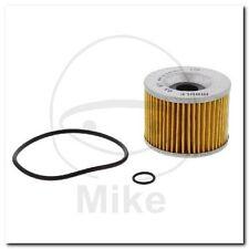 MAHLE Filtro Olio OX 61d HONDA CB 900 F BOL D or sc09