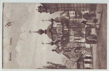 Kowel   Ковель   1916  Ukraine    Wolhynien