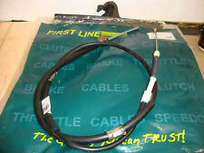 FKB2226 HAND BRAKE CABLE L/H To Fit TOYOTA CARINA  2.0i  1988~1992