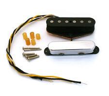 Genuine Fender American Vintage '52 Telecaster/Tele Pickup Set 099-2119-000