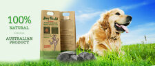 Dog Rocks - Add to water bowl & save garden from Pet Urine - 600g Bulk pk