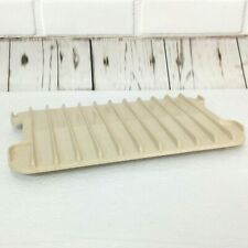 Vintage Anchor Hocking Microware Roasting Rack Microwave Ovenware PM479-T1