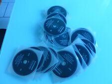 50 X ENTOMBED 2 track sampler cd