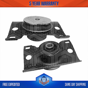 Engine Motor Mounts Front Right  and  Left Set 5.6 L for Nissan Infiniti