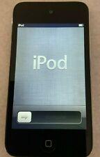 Apple iPod Touch 32GB Silver - 4th Gen. Model No. A1367