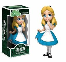 Funko Rock Candy Alice In Wonderland - ALICE Vinyl Figure 13cm OVP