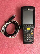 Motorola Mc9590-Kd0Dab00100 Wireless Barcode Scanner Windows Mobile 6.5 Embedded