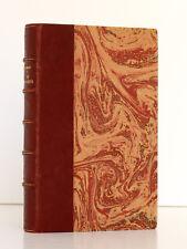 La Convertie Elissa RHAÏ. Flammarion 1931 Édition Originale Exemplaire numéroté