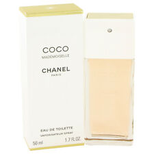 Coco Mademoiselle By Chanel For Women - Edt/Spr - 1.7oz/50ml - Brand New In Box