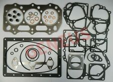 Full Gasket Set for Perkins 103-10 with carbonic head gasket
