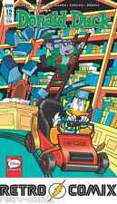 IDW DONALD DUCK #12 SUBSCRIPTION COVER NEW/UNREAD BAGGED & BOARDED