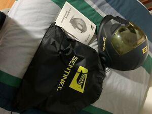 Welding Helmet Sentinel A50 NEW MINT