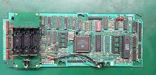 Original Bally / Williams WPC-S Security MPU processor board pinball  A-17651