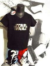 Darth Vader Cotton Pajama Sets for Boys