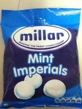 180gram Bolsa de millar de menta de imperiales, British Dulces, Hacemos Envíos A Todo El Mundo