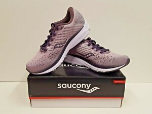 saucony RIDE 13 (S10579-20) Women's Running Shoes Size 7.5 NEW