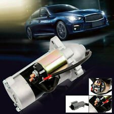 Starter for Nissan5.6L Pathfinder Titan 2004-2010 Infiniti QX56 17867 M2T85