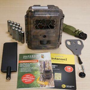 Seissiger SPECIAL CAM LTE SUPERSIM-EDITION Wildkamera