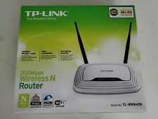 TP-LINK TL-WR841N 300mbps Wireless N Router withDD-WRT Installed