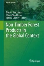 Non-Timber Forest Products in the Global Context 7 (2013, Paperback)