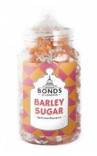 BONDS - BARLEY SUGAR - 1.7KG JAR, BOILED SWEETS, GIFT JAR, CHRISTMAS, XMAS