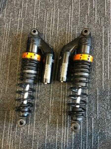 Harley Davidson screaming eagle shocks sportster dyna 54000125 suspension