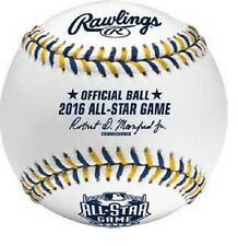 Rawlings 2016 All Star Official Game Baseball CUBED Petco Park San Diego Padres