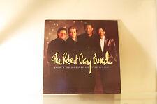 THE ROBERT CRAY BAND - DON'T BE AFRAID OF THE DARK - MERCURY EX VINYL LP