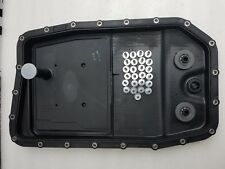 genuine maserati  zf 6 speed automatic gearbox transmission oil sump pan filter