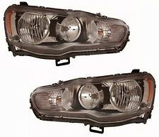New Headlight PAIR FOR 2011 2012 2013 2014 2015 2016 Jayco Precept