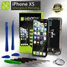 Display für iPhone XS OLED RETINA HDR Bildschirm 3D Touch Screen Schwarz Black
