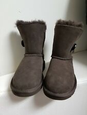 d12c86529da UGG Australia Boots US Size 10 Shoes for Girls for sale | eBay